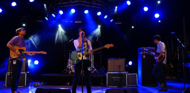 Interview - Hospitality - Roskilde Festival