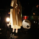 Interview - El Perro del Mar - Way Out West Festival