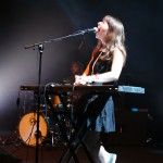 Interview - Memoryhouse - Way Out West Festival
