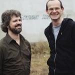 Interview - Marco Antoniazzi & Gregor Stadlober (Schlagerstar) - Diagonale