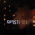 Interview - Ghostpoet