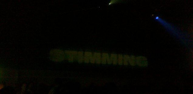 Interview - Stimming